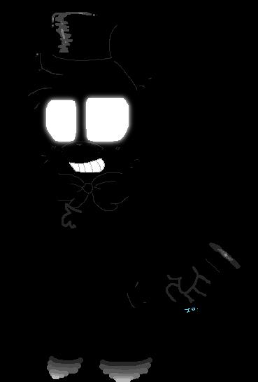 how to draw shadow freddy