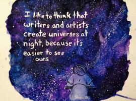 Art  of Creating