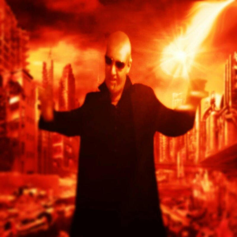 David Draiman - Prayer by ZiggyZamfir