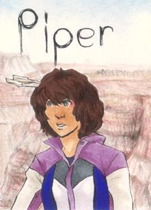 Piper by Miagola