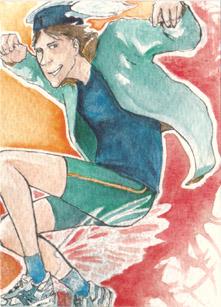 PJO: Hermes