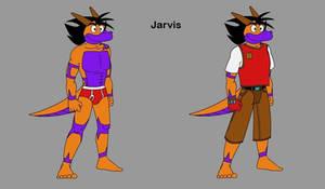Meet Jarvis