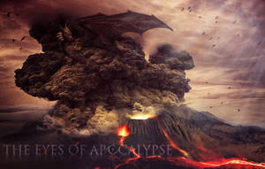The Eyes of Apocalypse by Hizonde