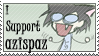 Support-azispaz by MOCGraphics