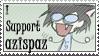 Support-azispaz by Shinji-Uchiha