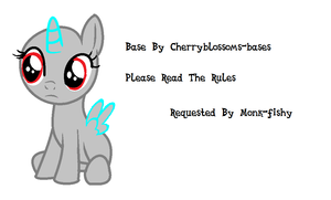 Base  24- Filly Stare -REQUESTED-