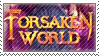 Game Stamp: Forsaken World by WightSpider