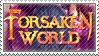 Game Stamp: Forsaken World by WightSpider