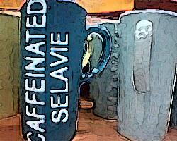 Drink up, me hearties by selavie