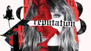 Reputation//Wallpaper 02