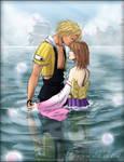 Final Fantasy X - Reunion