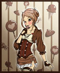 Steampunk and Sweets 2