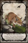 UTRL - The Fox