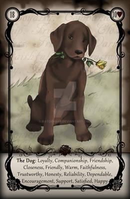 UTRL - The Dog