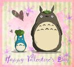 My Totoro Valentine
