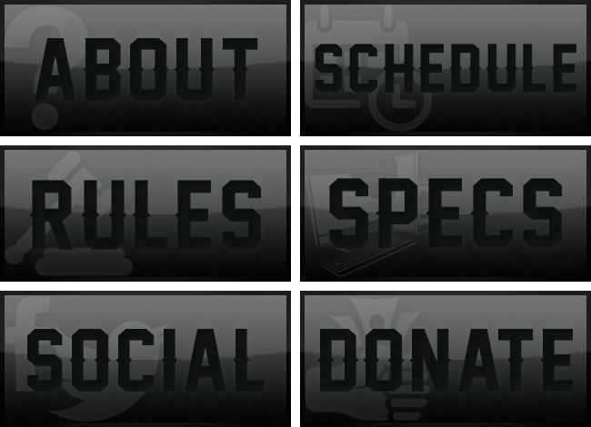 Twitch Info Buttons By Krymepays On Deviantart