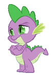 V Spike 2