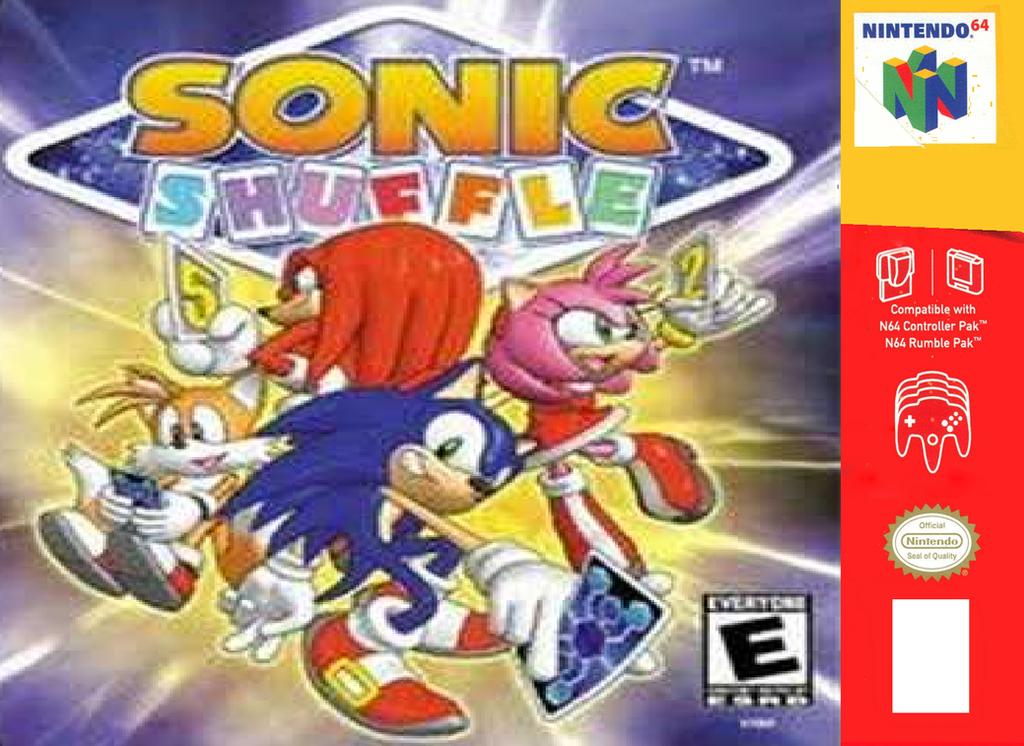 Super Sonic 64 Gameplay 1080P (Super Mario 64 N64 MOD) - YouTube
