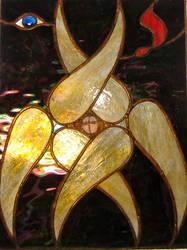 Seraph from Isaiah/ Serafin