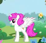 Sailor Pony Chibi-Moon