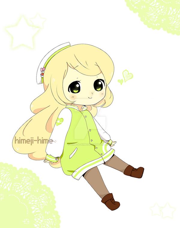 Himeji~ by Himeji-hime