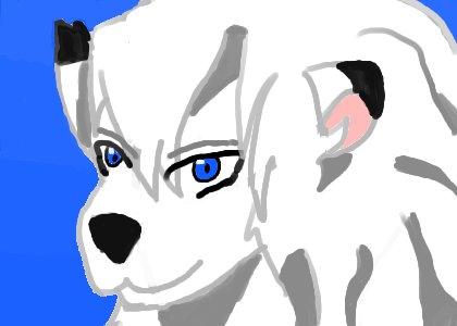 White Lion by Teamyx