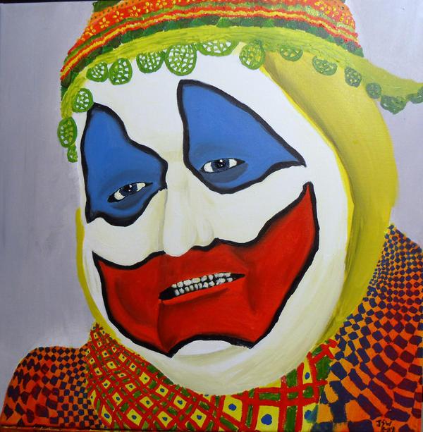 john wayne gacy clown costume. dresses ||Wayne gacy clown hat