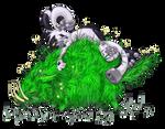 Grass Pig