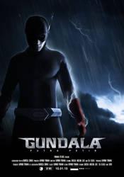 GUNDALA the movie by 3some
