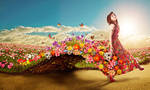 ~WELCOM3 SPRING~ by 3some