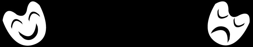 Theater Logo by Kanagosa