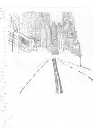 O d d  municipal by FallenAngelInThorns