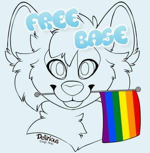 Free Pride Base!!