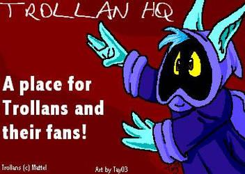 Trollan HQ's Devaint ID by trollanhq