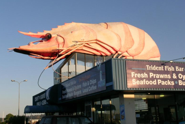 the big prawn by Megatron80 on DeviantArt