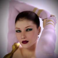 Sophia by Amethyst25