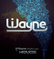 lil Wayne Simple Logo by HAZARDOS