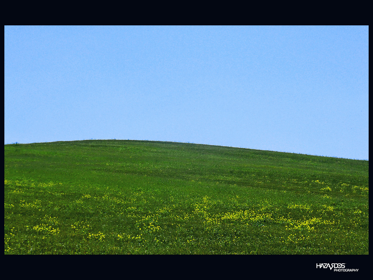 windows xp bliss wallpaper in morocco by hazardos on
