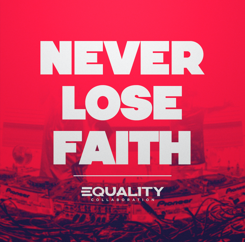 Never Lose Faith by HAZARDOS