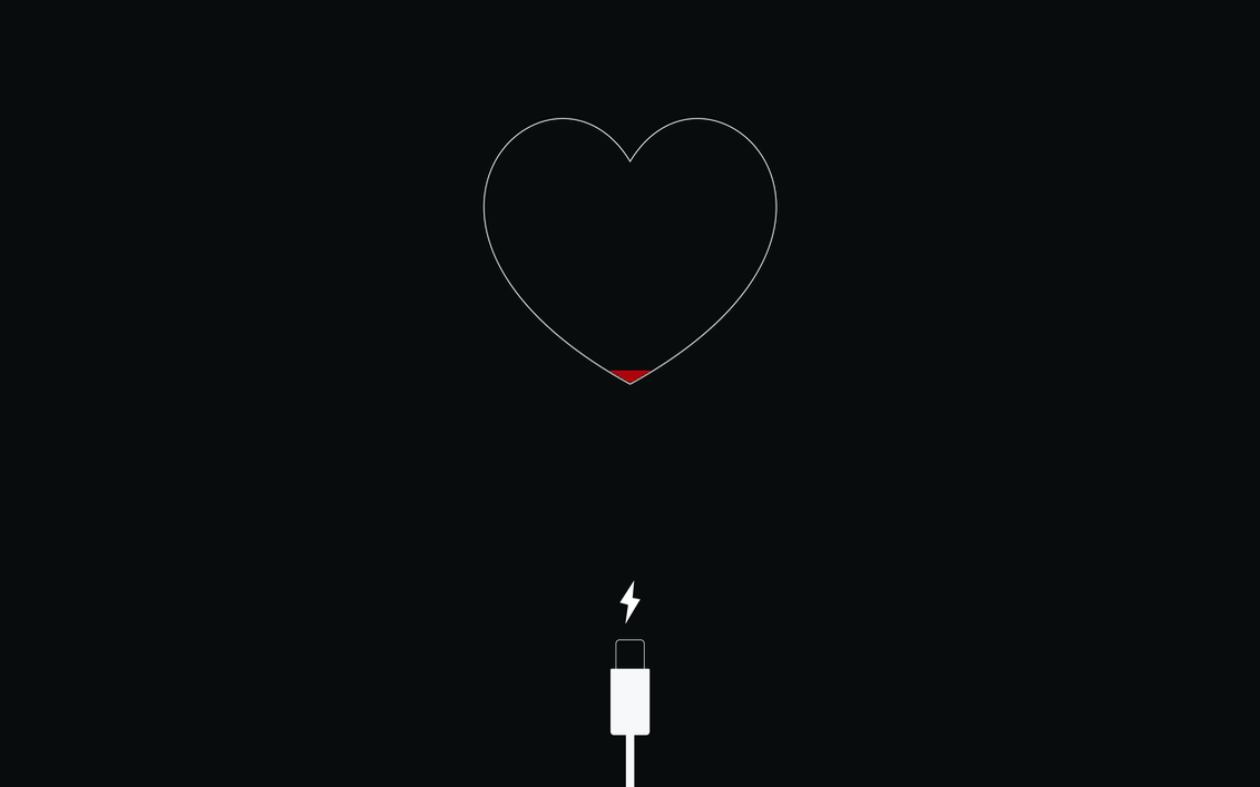 Low Love Signal by HAZARDOS