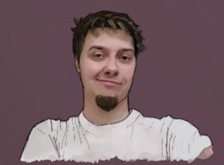 Garrenh's Profile Picture
