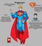Superman E0