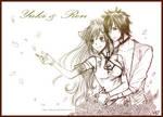 comm: Yuki and Ren