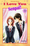 Cover: I love You Senpai
