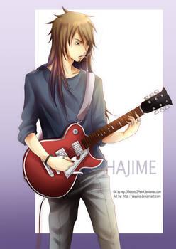 com: Hajime