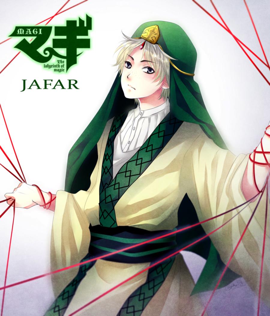 magi jafar