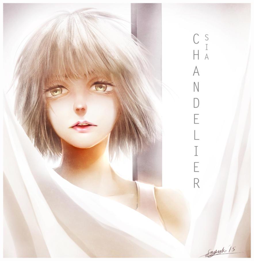 Chandelier SIA by sayuko