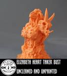 Elizabeth Hear teaker  3/4