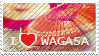 Wagasa Stamp by mylastel