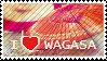 Wagasa Stamp by mylastel